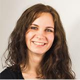 Carolin Hahn - Geschäftsführerin Beste Worte GmbH