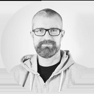 Matt Wichmann - Geschäftsführer Beste Worte GmbH
